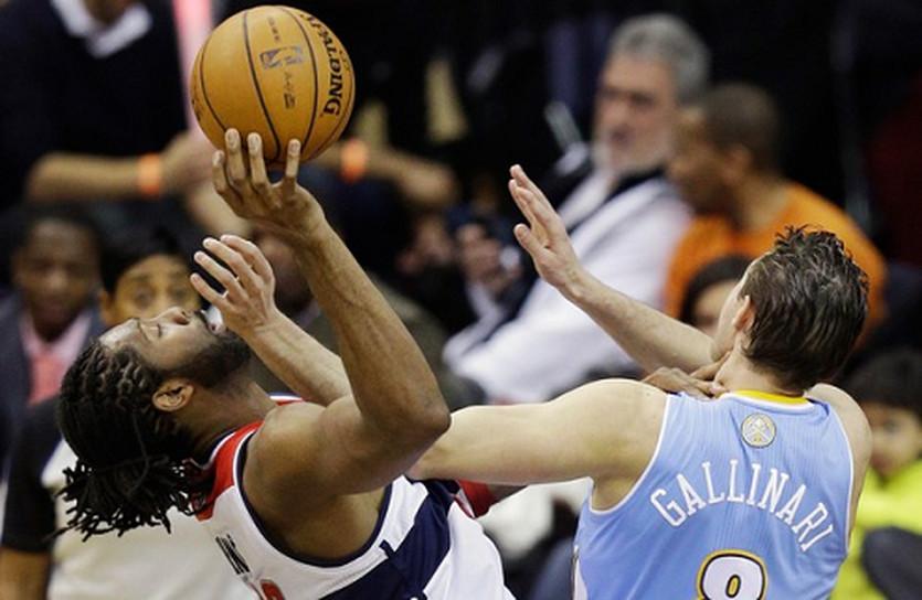 Данило против Нене, фото Getty Images