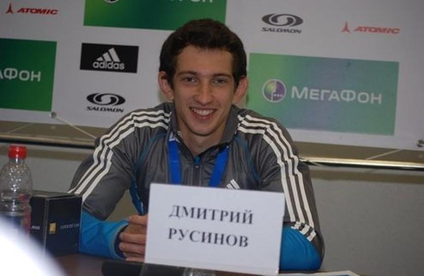 Дмитрий Русинов, biathlon.com.ua