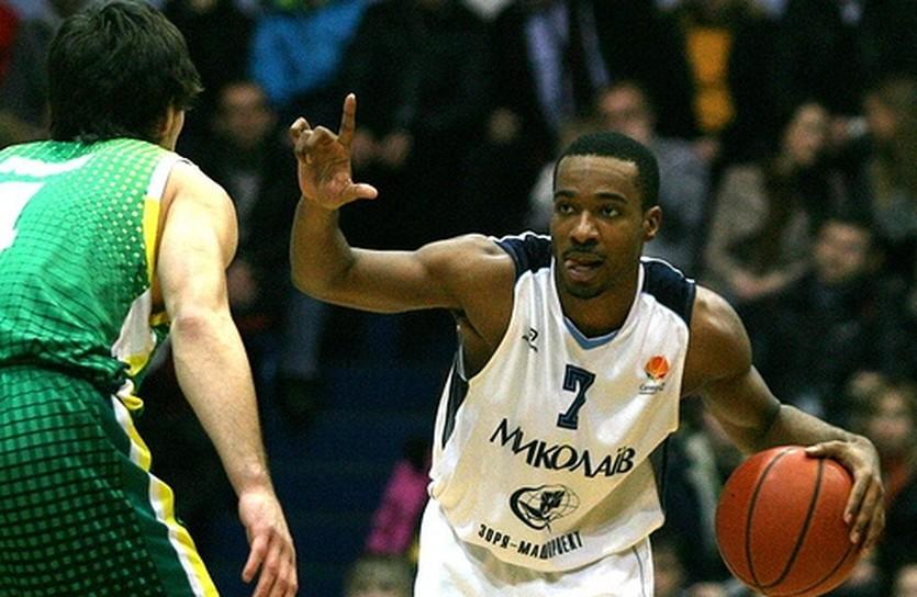 Мэйо продолжает вести за собой команду, фото Николаевские новости
