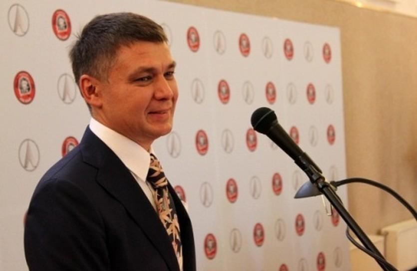 Игорь Чуркин, фото ХК Львы