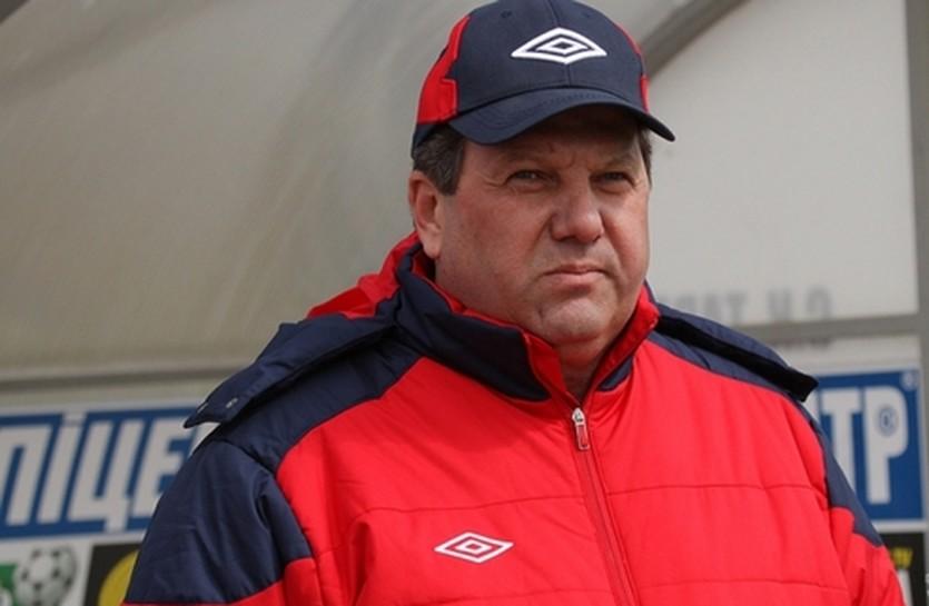 Сергей Куницын, фото СК Таврия