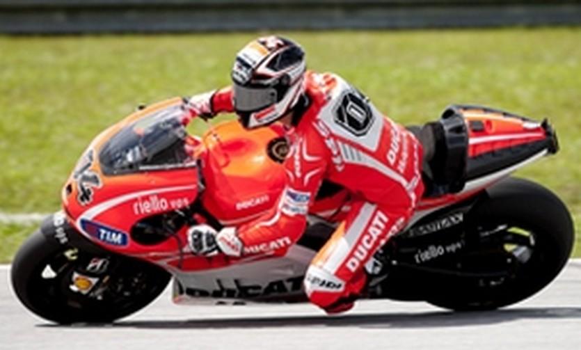 Андреа Довициозо, autosport.com