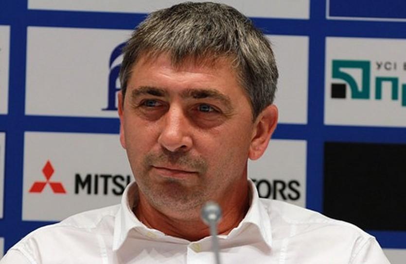 Александр Севидов, фото zakarpattya.net.ua