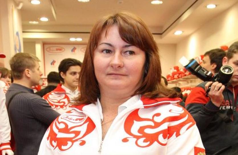 Елена Вяльбе, sovsport.ru