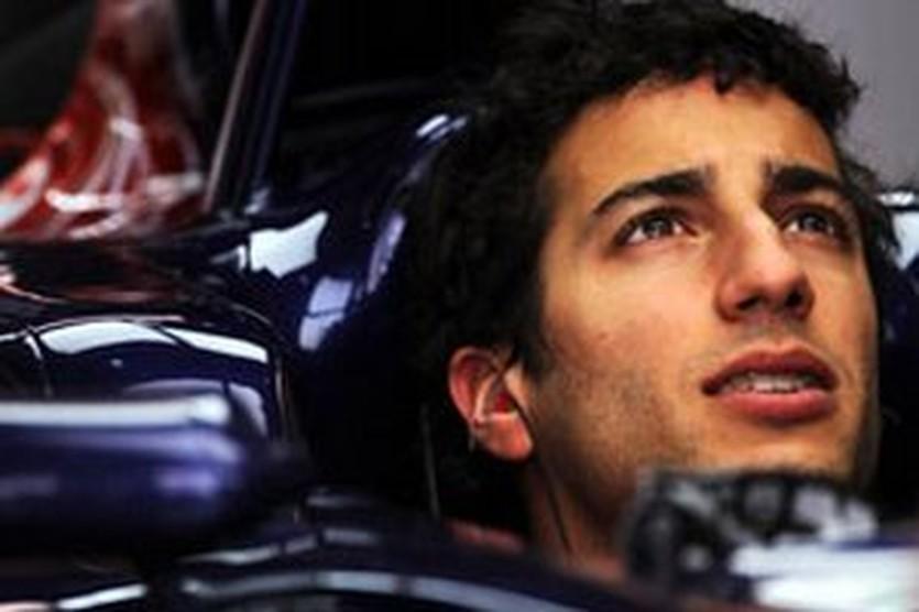 Даниэль Риккьярдо, autosport.com