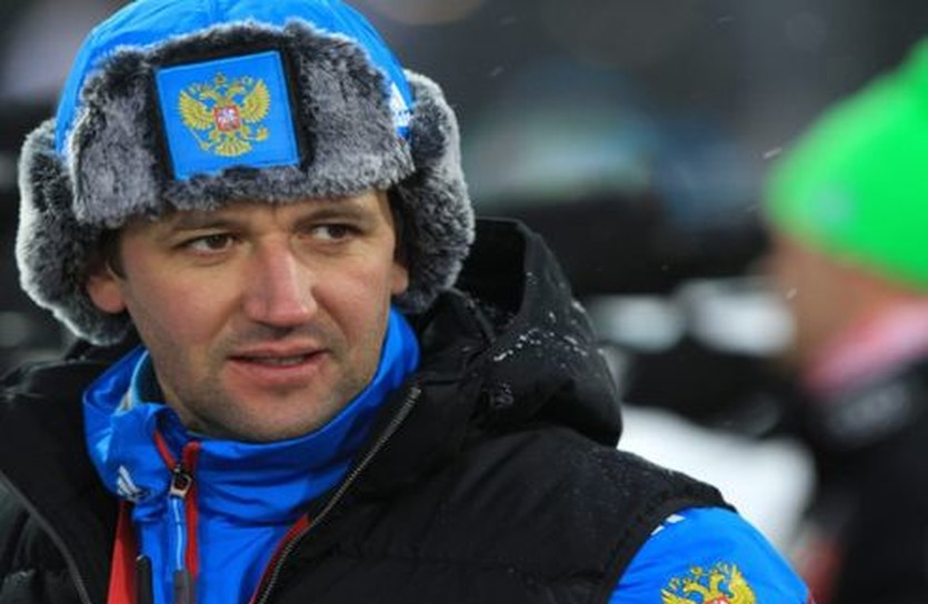 Павел Ростовцев, sovsport.ru