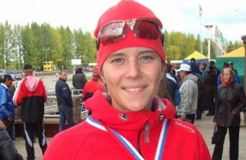 Мария Панфилова, rusbiathlon.ru