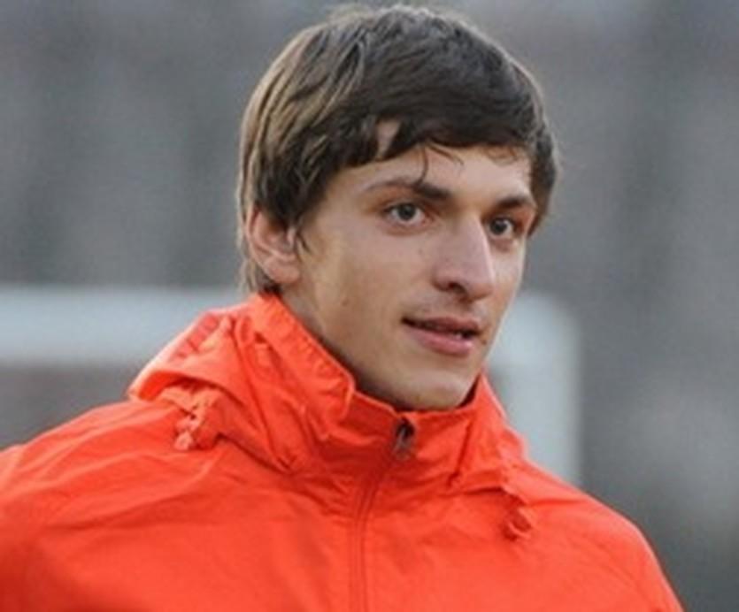 Филипп Будковский, фото ФК Шахтер