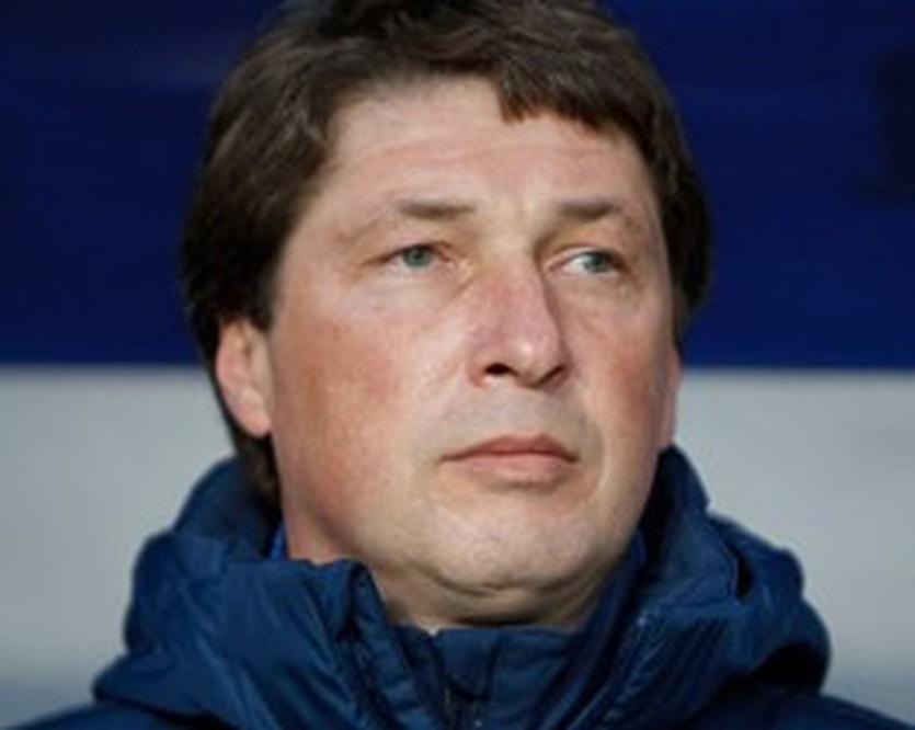 Юрий Бакалов, фото fcdnipro.ua