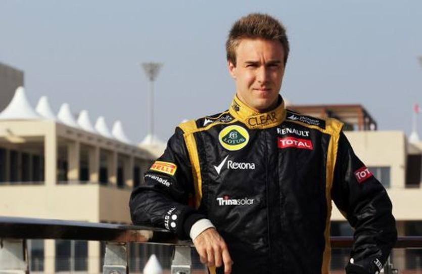 Давиде Вальсекки, formula1news.info