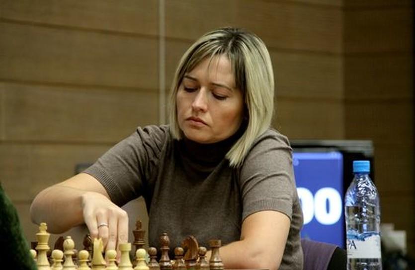 Решающее очко нашей сборной принесла Наталья Жукова, chess.com