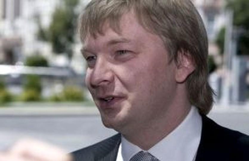 Сергей Палкин, comments.ua
