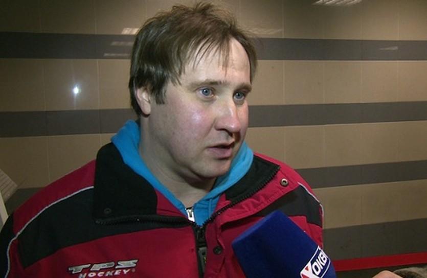 Иван Беневельский, bighockey.ua