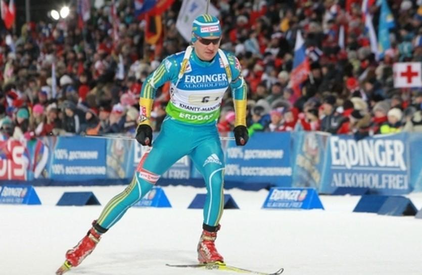 Сергей Семенов, fischersports.com