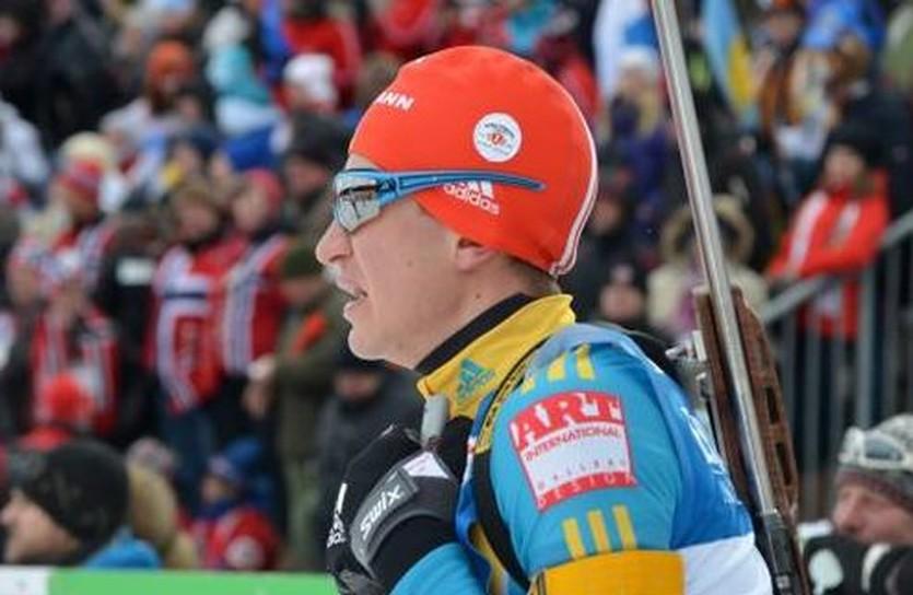 Сергей Семенов, biathlon.com.ua