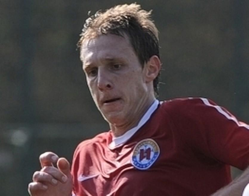Николай Ищенко, фото ФК Ильичевец