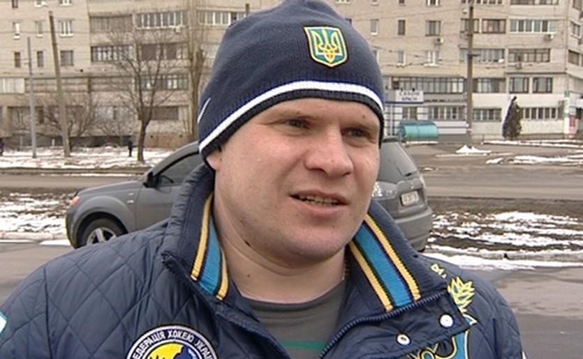 Василий Полоницкий, bighockey.ua
