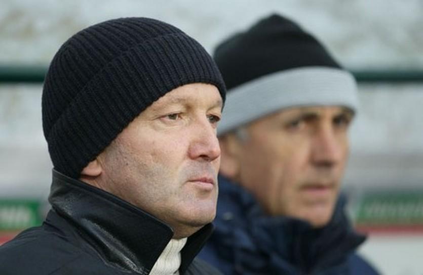 Роман Григорчук, фото ФК Черноморец