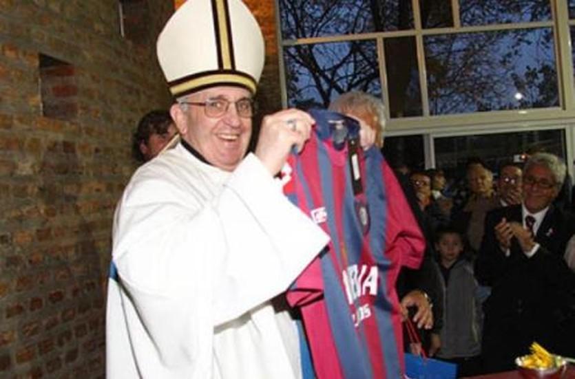Франциск I, sports.terra.com