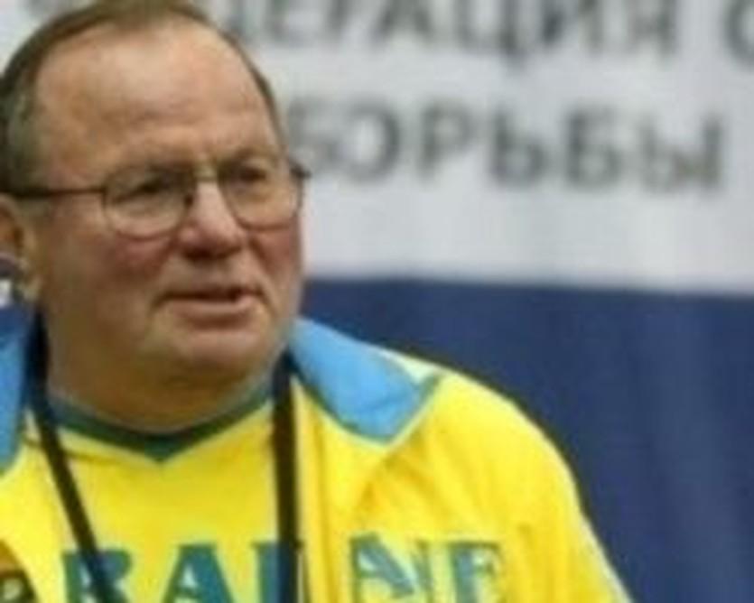 Георгий Бураков, borba.ua