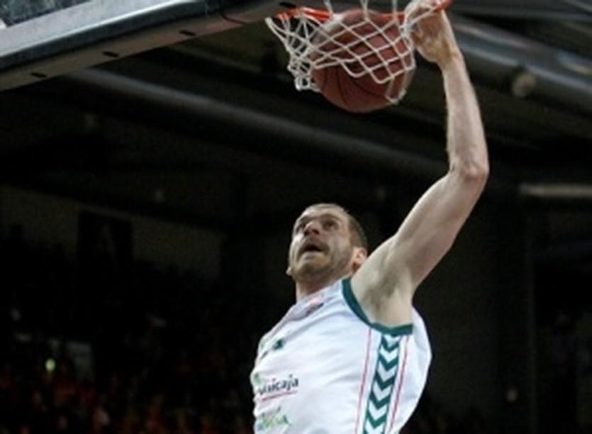 Лука Жорич, Euroleague