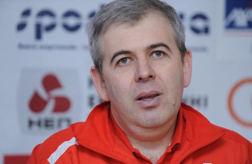 Евгений Рывкин, фото НФК Ураган