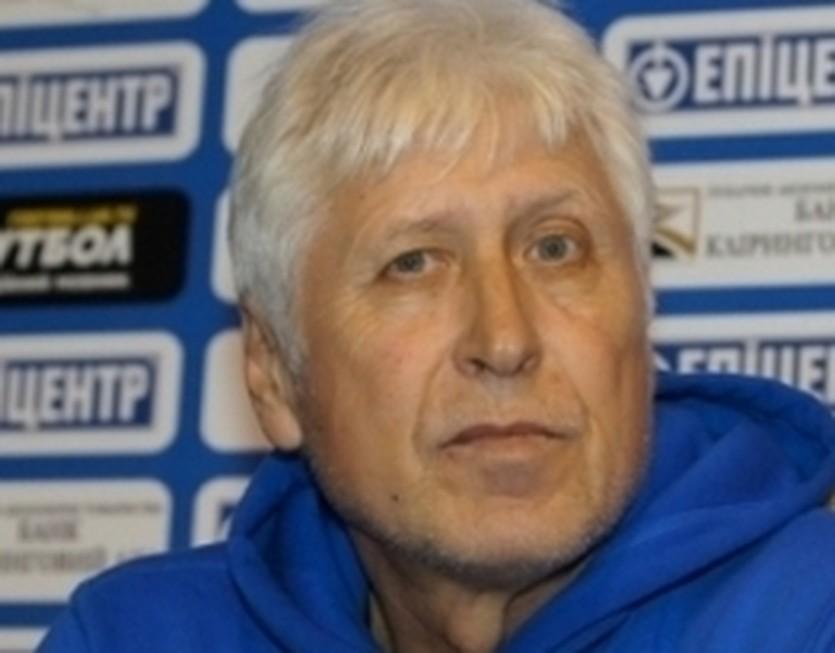 Иван Балан, фото ФК Ильичевец