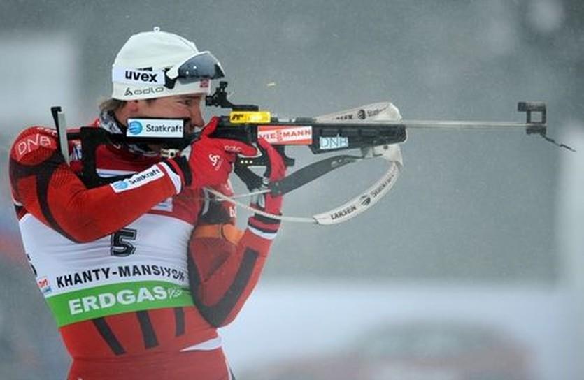 Эмиль Хегле Свендсен, Getty Images