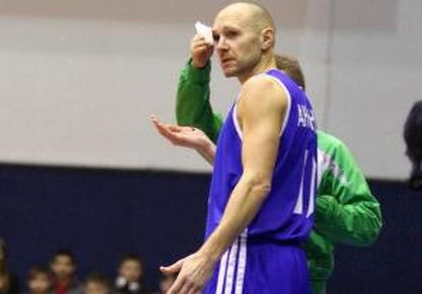 Евгений Анненков, фото БК Ферро-ЗНТУ