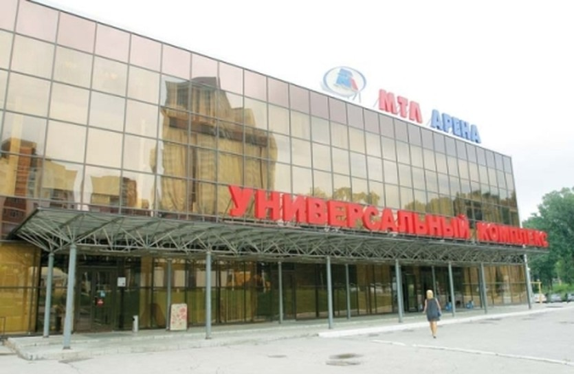 МТЛ Арена, samara.bezformata.ru