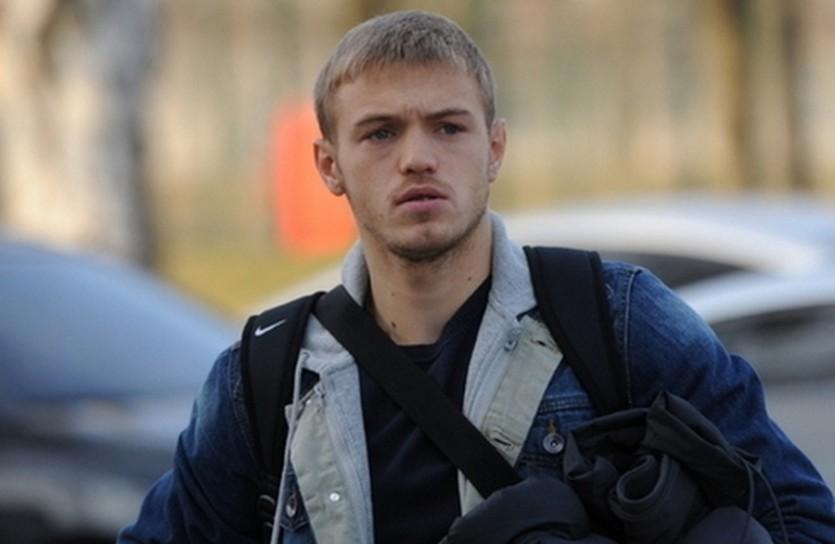 Дмитрий Гречишкин, фото shakhtar.com