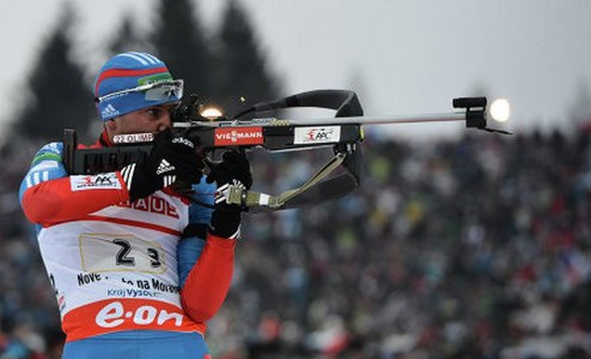 Евгений Гараничев, rsport.ru