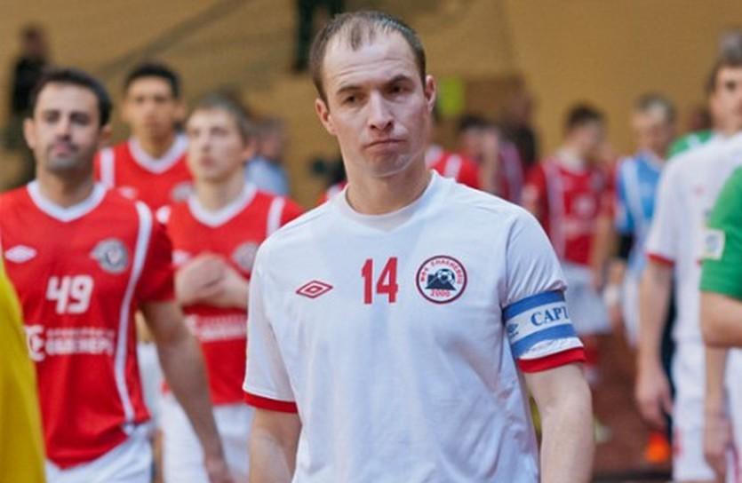 Валерий Замятин, НФК Ураган