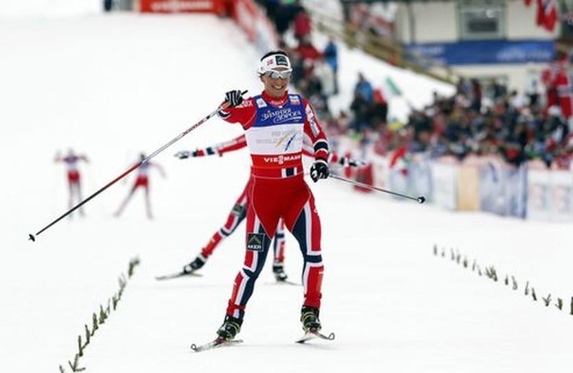 Марит Бьорген, Getty Images
