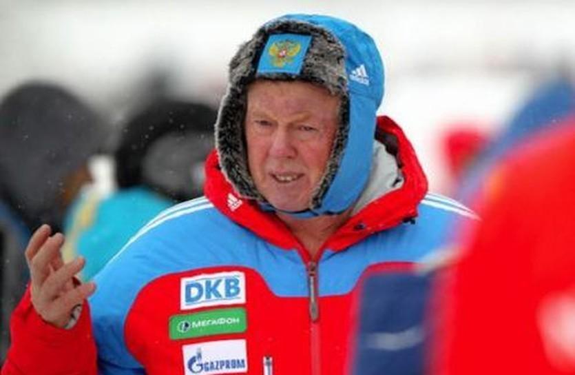 Вольфганг Пихлер, , biathlonrus.com