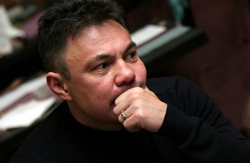 Костя Цзю, boxnews.com.ua
