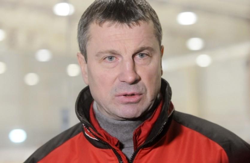 Олег Микульчик, hcdonbass.com
