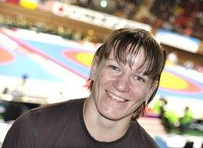 Екатерина Бурмистрова, rama.com.ua