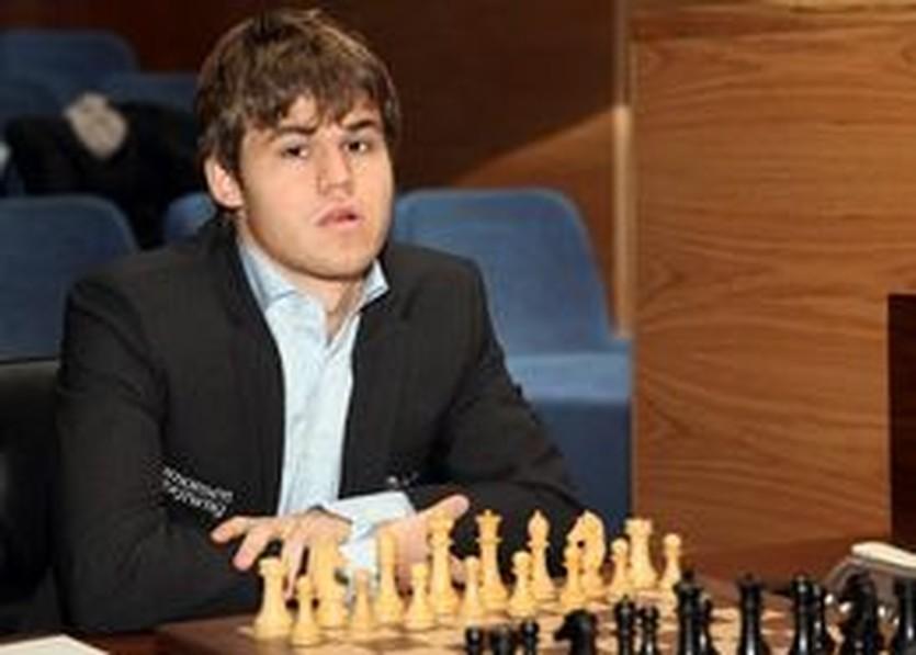 Магнус Карлсен, fide.com