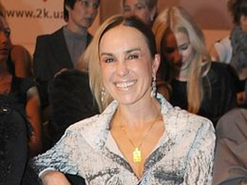 Стелла Захарова, tabloid.com.ua