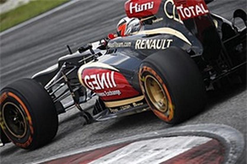 Ромен Грожан, autosport.com