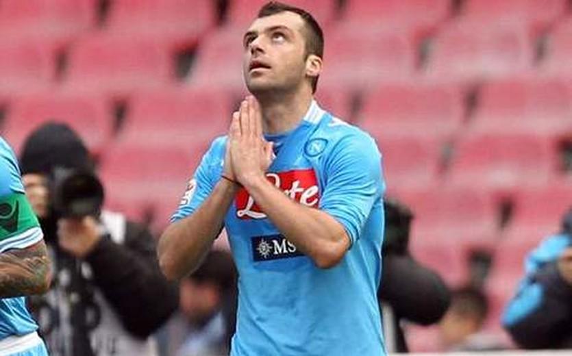 Горан Пандев, goal.com