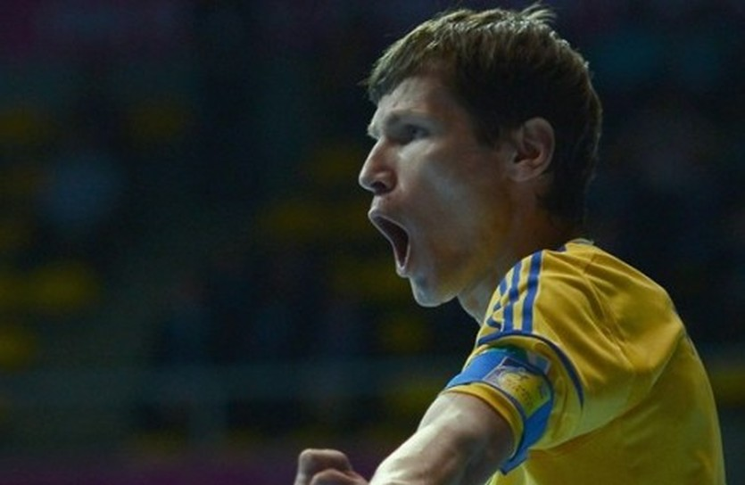 Максим Павленко, Getty Images