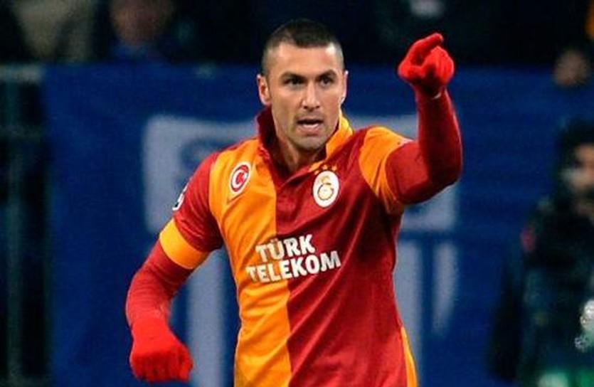Бурак Йылмаз, goal.com