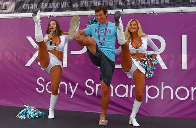 Сергей Бубка, Getty Images