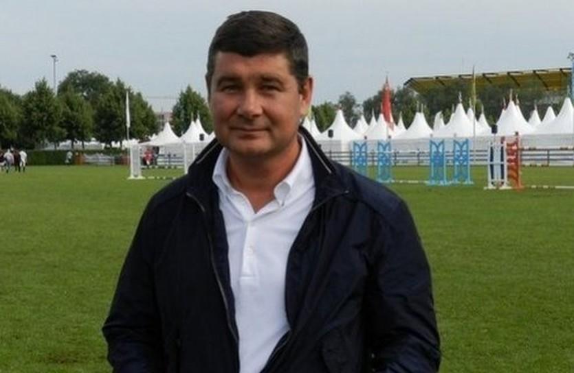 Александр Онищенко, tsn.ua