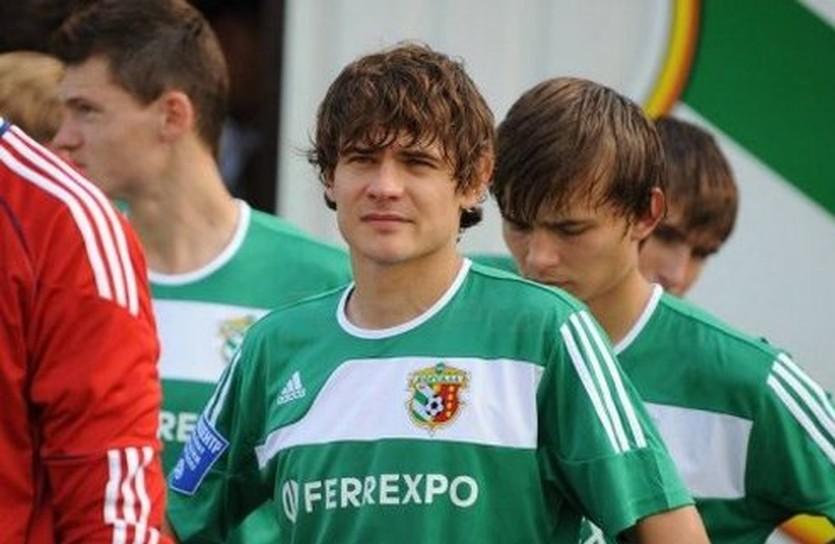 Павел Ребенок, sport-express.ua