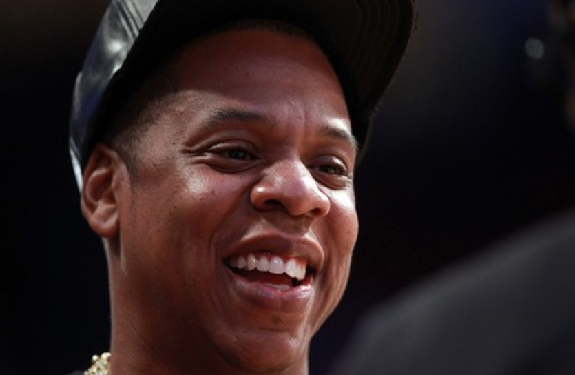 Jay-Z, Getty Images