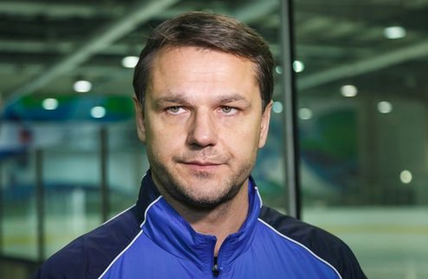 Александр Годынюк, dinamo-kh.com