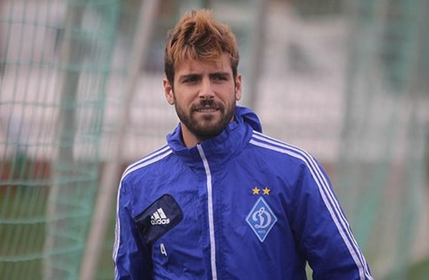 Мигель Велозу, фото ФК Динамо